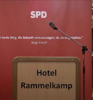 Grafschafter SPD wählt Landratskandidaten