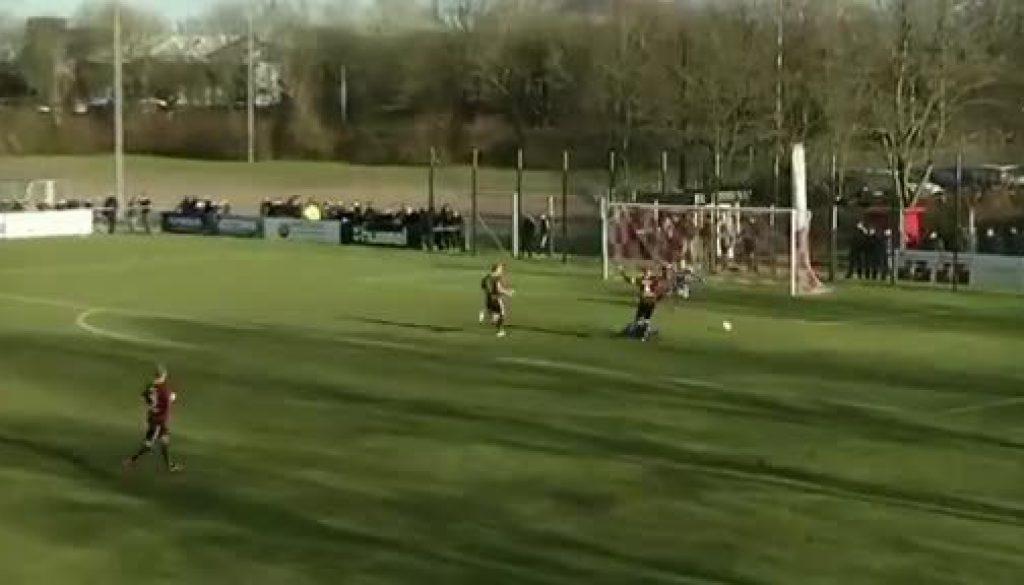 ETSV Weiche Flensburg vs