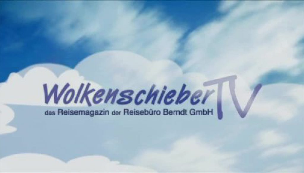 Wolkenschieber TV - April 2016