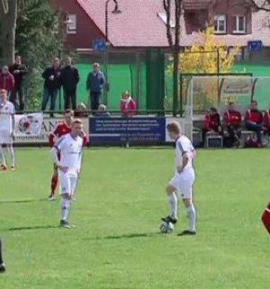 SC Spelle-Venhaus II vs