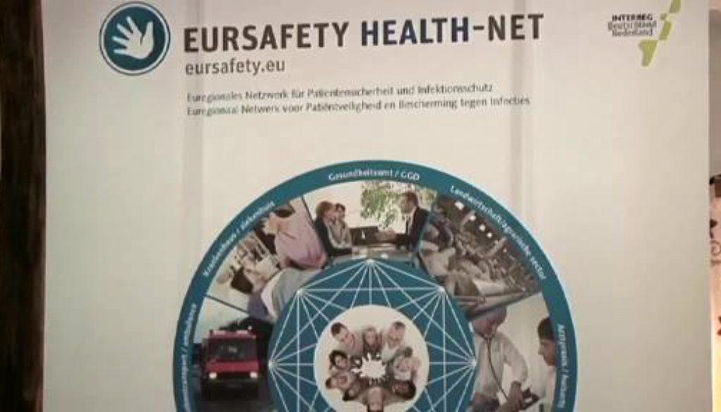EurSafety Health-net Qualitätssiegel