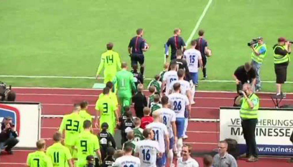 VfB Oldenburg vs