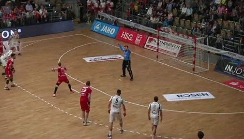 HSG Nordhorn-Lingen vs
