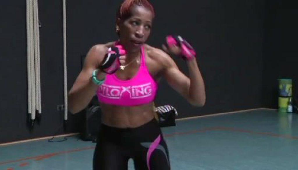 Frauensporttag: Gemeinsam neue Fitnesstrends ausprobieren