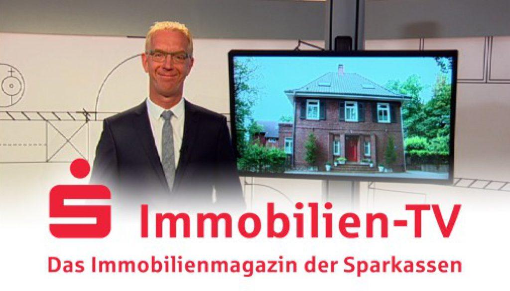 Immobilien-TV - August 2016