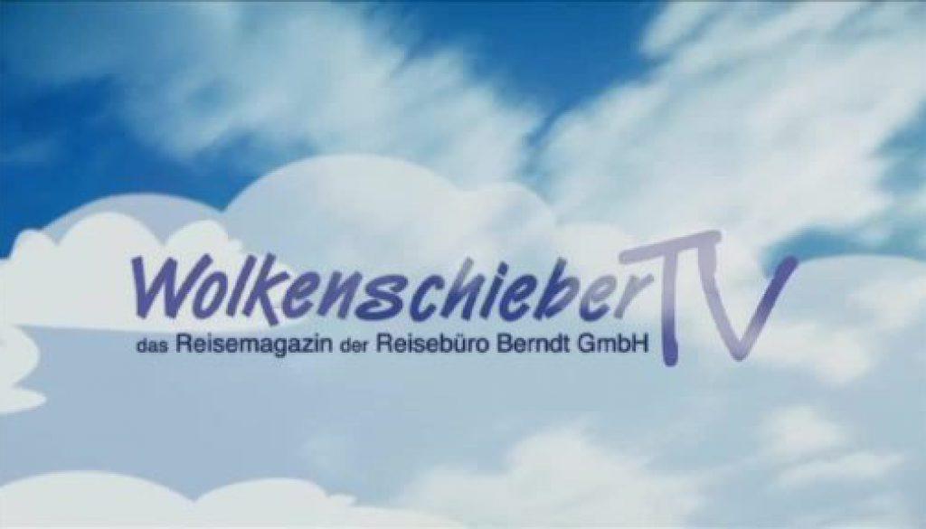 Wolkenschieber TV - Juli 1016