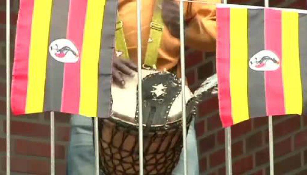 Afrikafest sammelt Spenden für Uganda