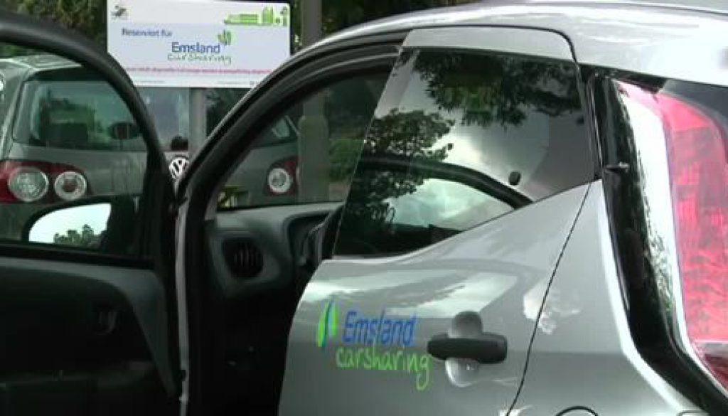 Landkreis startet Carsharing im Emsland