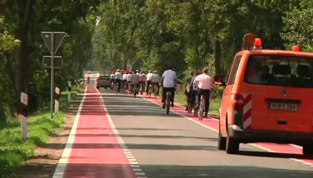 Grafschaft will fahrradfreundliche Kommune werden