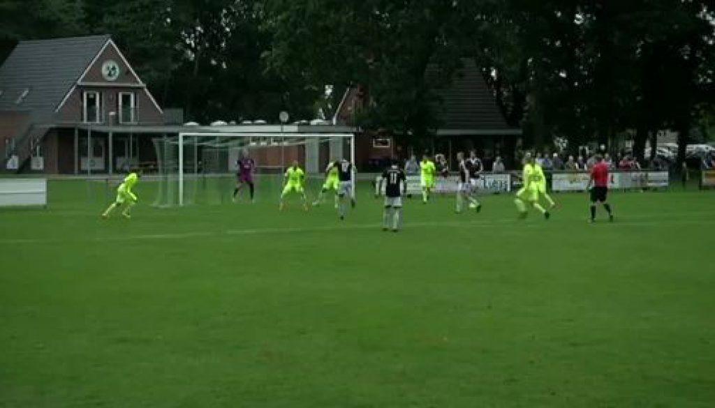 Eintracht Emmeln vs