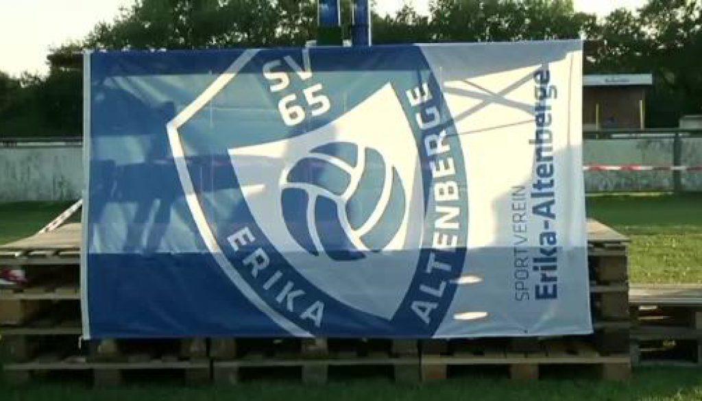 emco Kreispokal: SV Erika/Altenberge vs