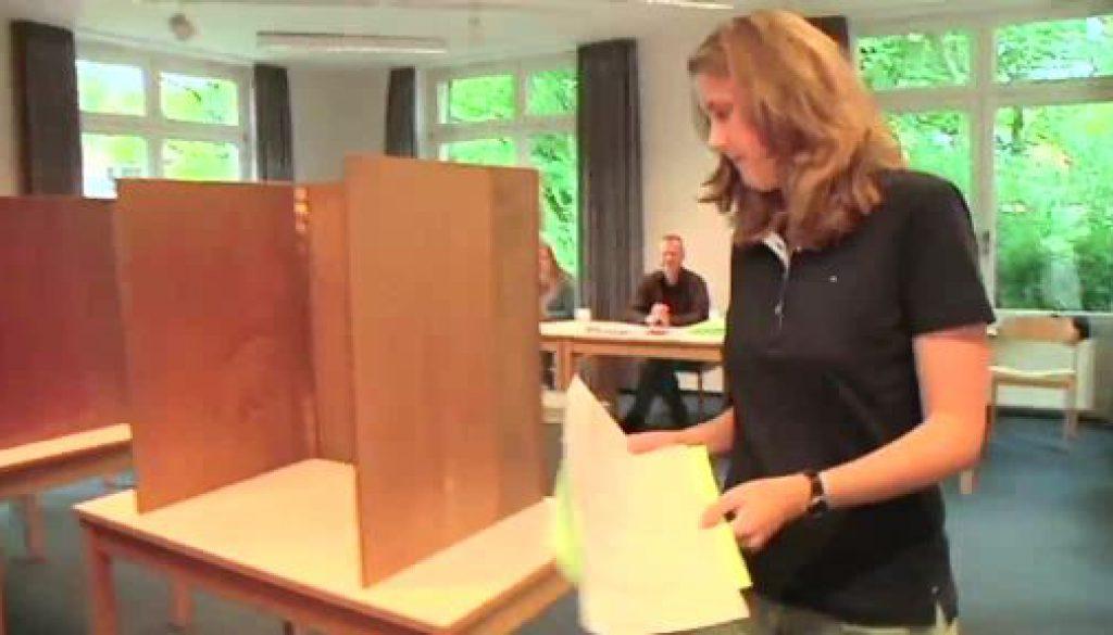 Der kommunale Wahlsonntag in der Region
