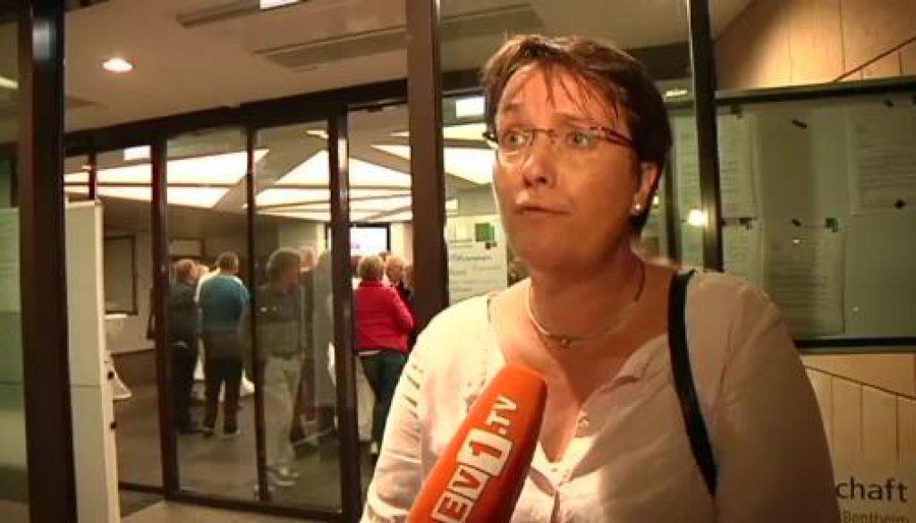Wahl: SPD mit Verlusten