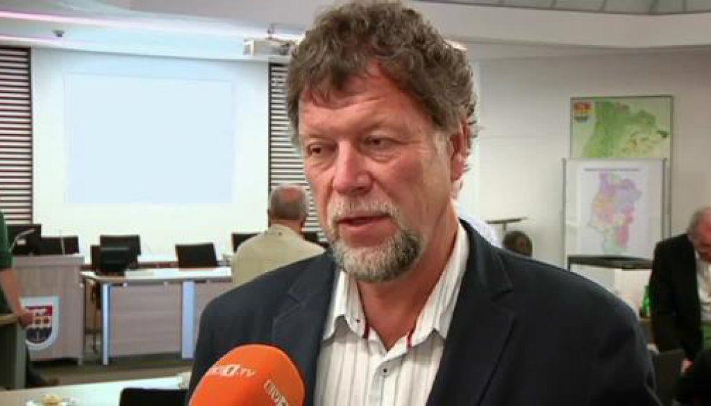 Kreiswahl Emsland: Michael Fuest (Die Grünen)
