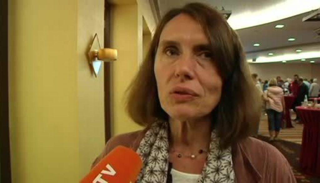 Stadtratswahl Meppen: Andrea Kötter (SPD)