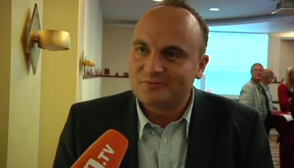 Stadtratswahl Meppen: Tobias Kemper (FDP)