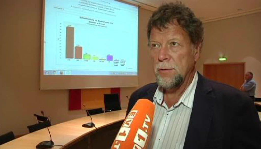 Stadtratswahl Lingen: Michael Fuest (B´90/Grüne)