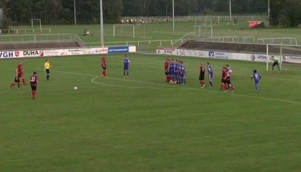 VfL Herzlake vs
