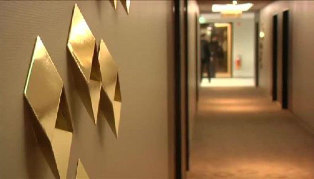 Vier-Sterne-Hotel Looken Inn in Lingen eröffnet