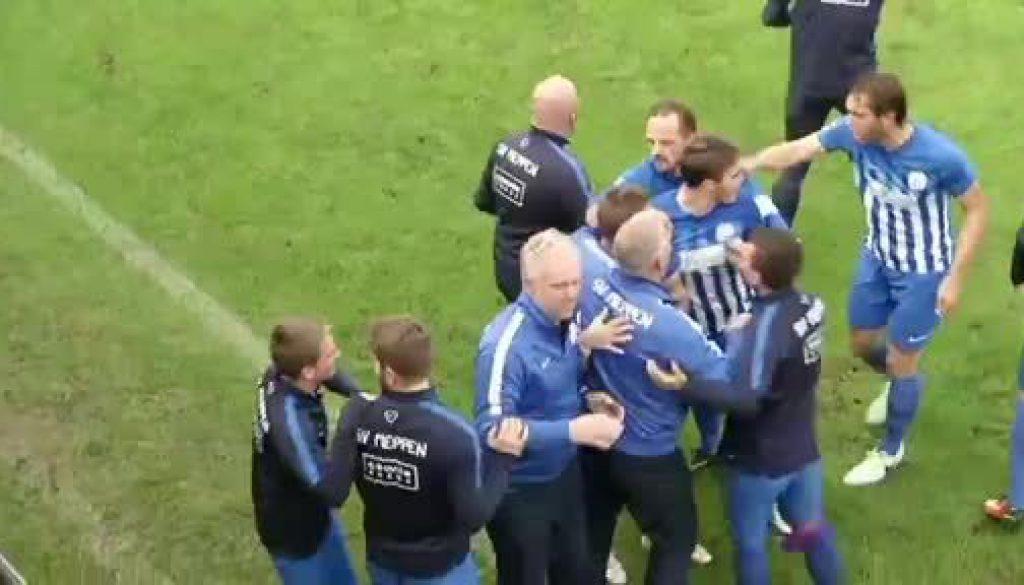 TSV Havelse vs