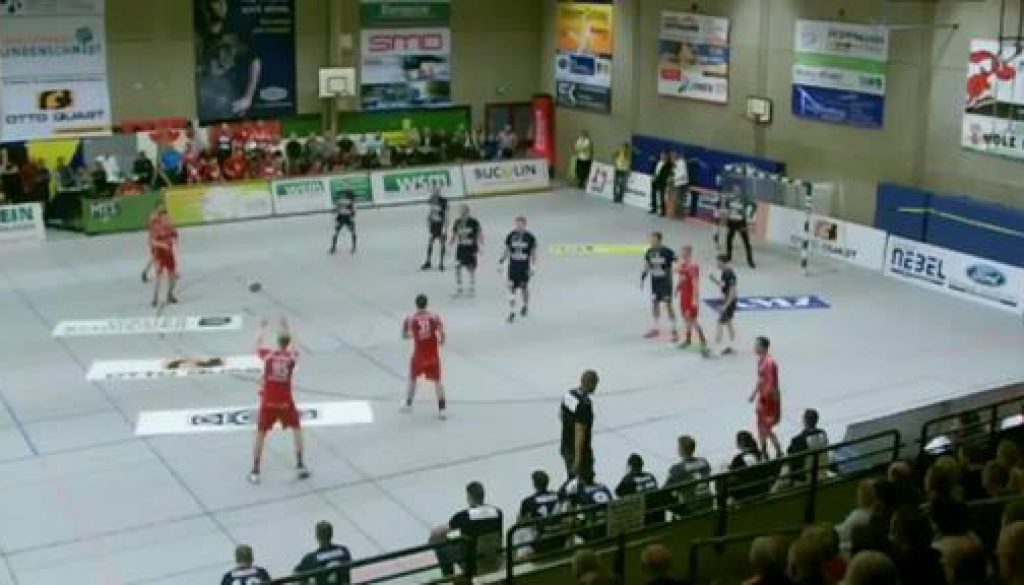 TuS Ferndorf vs