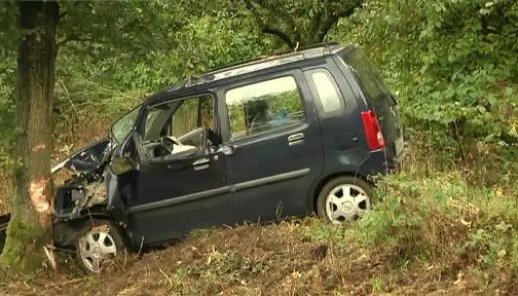 Autofahrer kommt in Gersten ums Leben