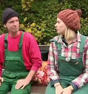 Der Gartentalk - Mispel, Kiwi und Co