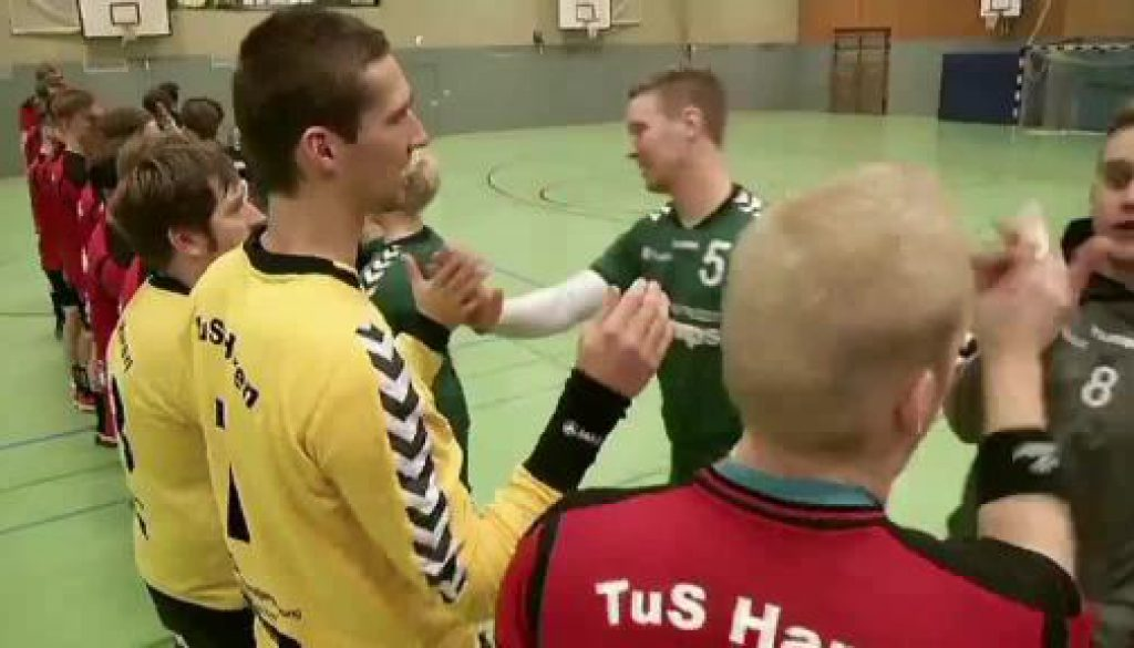 TuS Haren vs