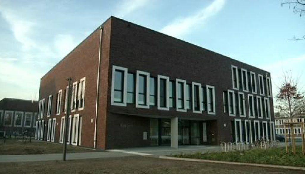 Neue Heimat für historische Dokumente in Nordhorn