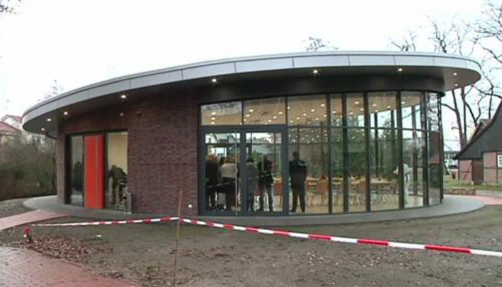 """Haus am See"" in Salzbergen fertiggestellt"