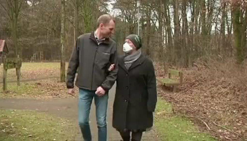 Leukämie! Cornelia aus Walchum braucht einen Stammzellenspender