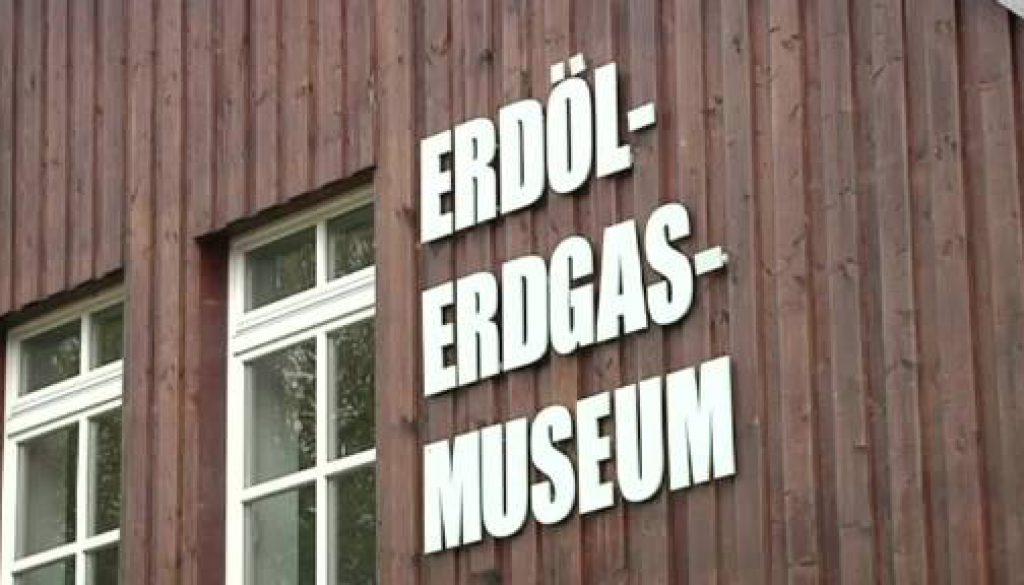 Erdöl- Ergas- Museum stellt Programm für 2017 vor