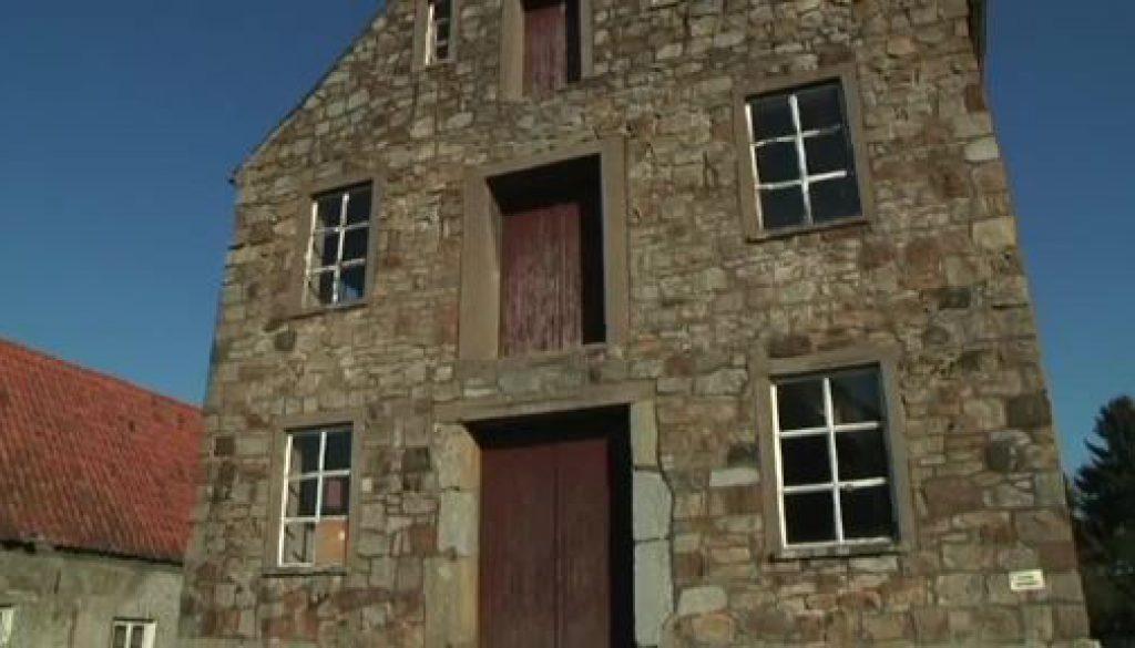 Inselmühle in Haren wird Dokumentationszentrum