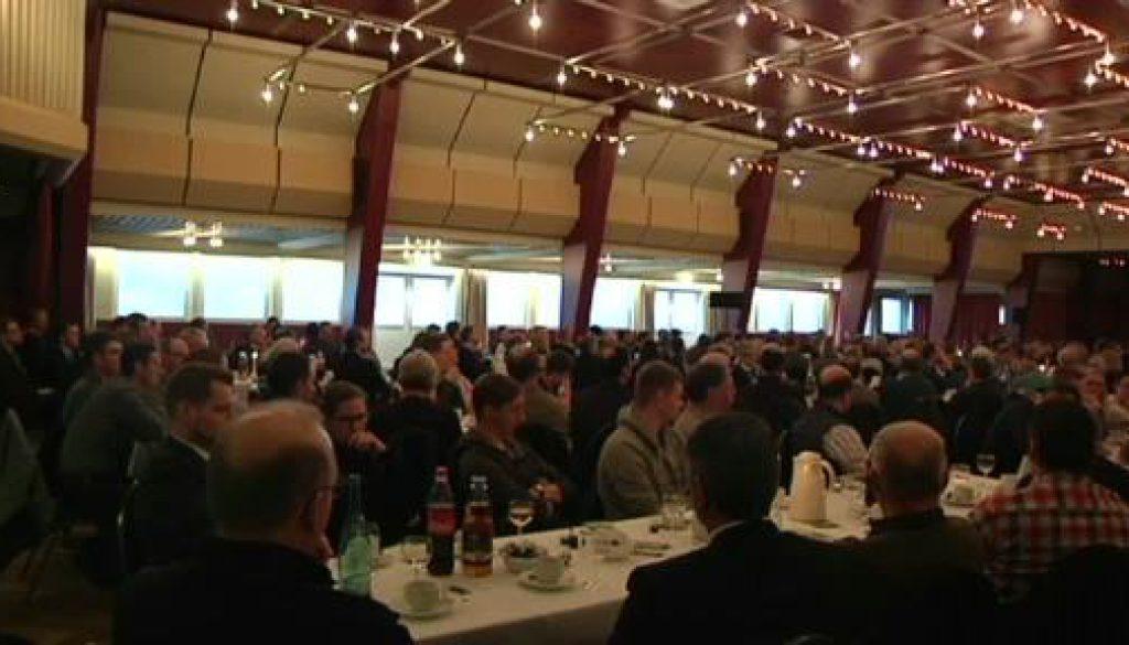Landwirte diskutieren bei Forum der Landwirtschaftskammer in Meppen