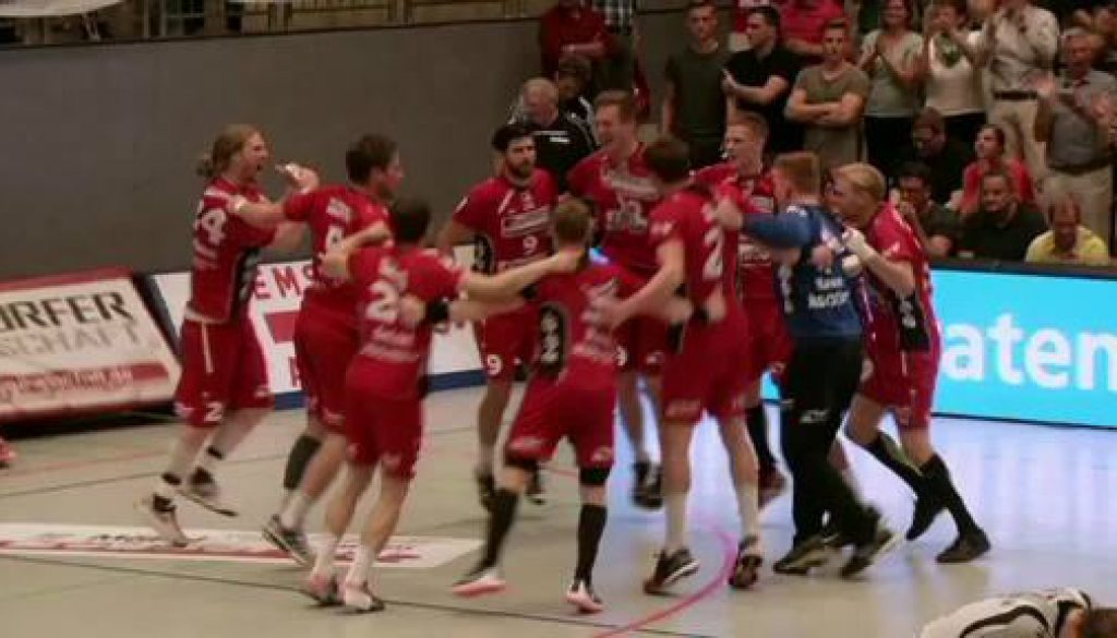 Vorbericht: HSG Nordhorn-Lingen vs