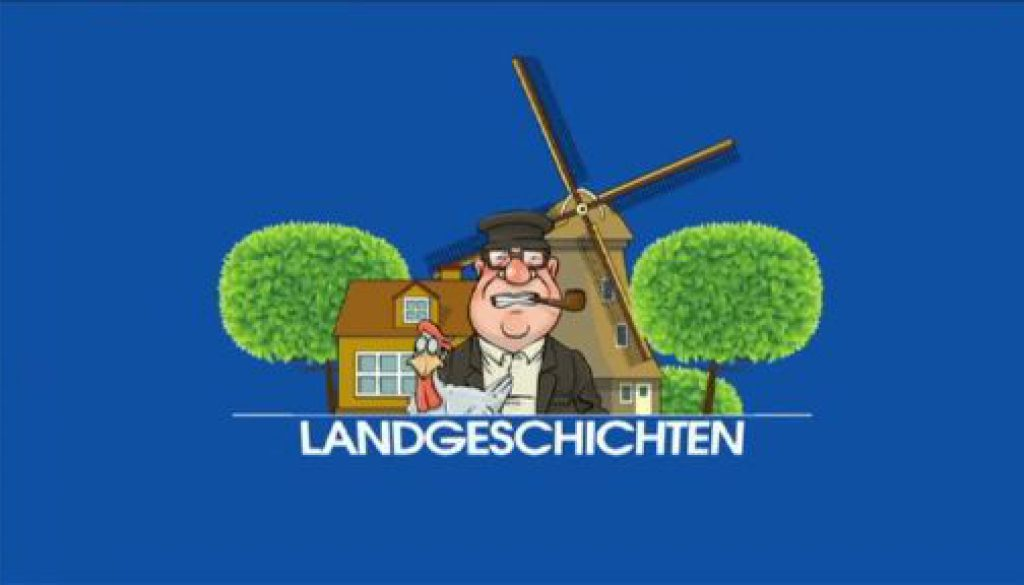 Opa Antons Landgeschichten - Folge 15