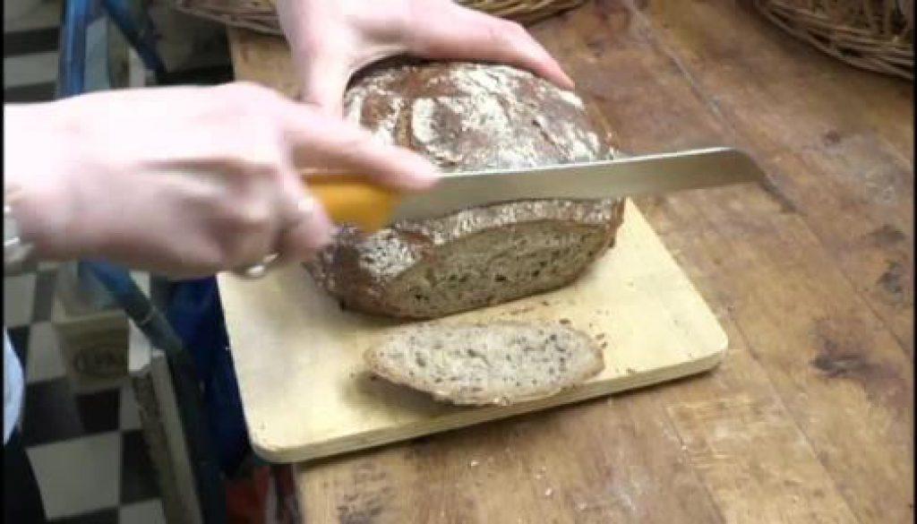 Bäckereien backen Lukas-Brot zur Jubiläumsfeier