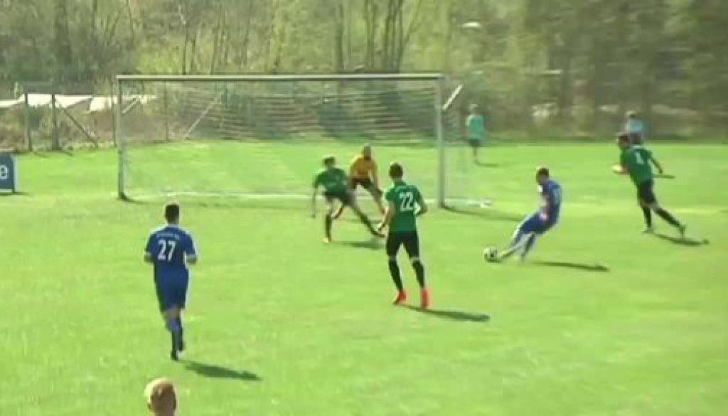 SV Germania Twist vs