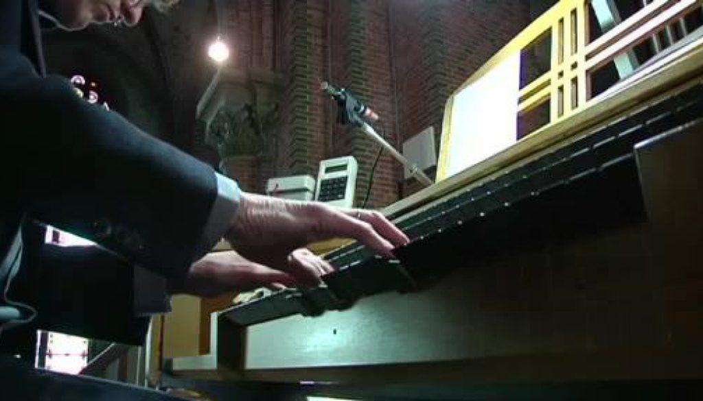 Neue Orgel für St