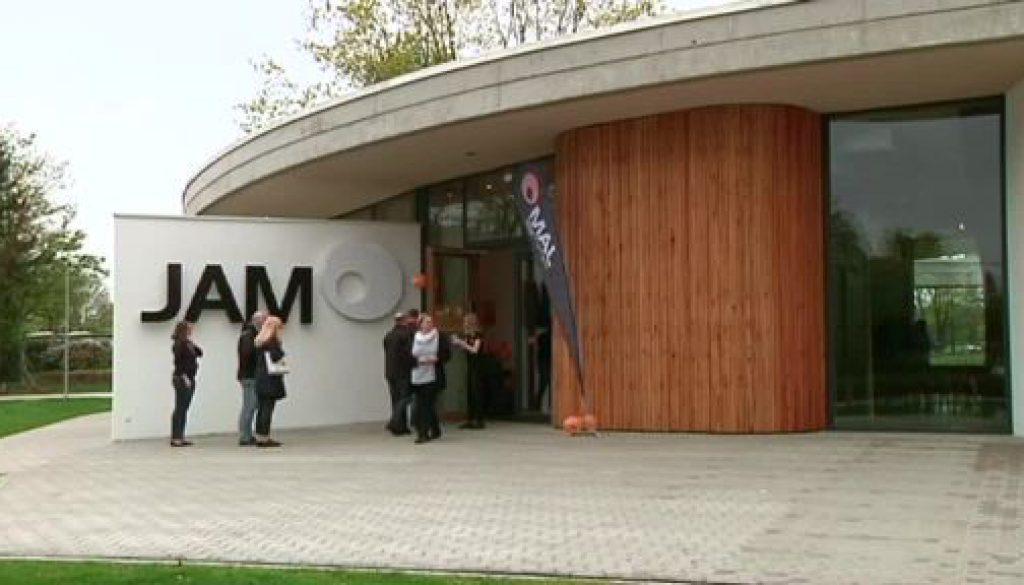 Neueröffnung: JAM in Meppen unter neuem Dach