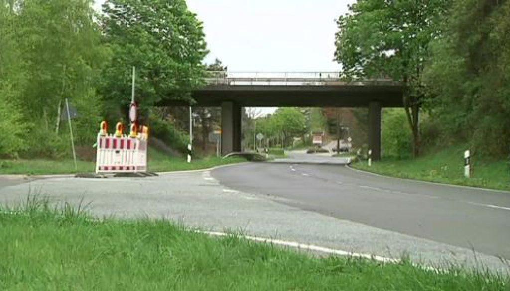 B70-Brücke in Lathen soll verstärkt werden