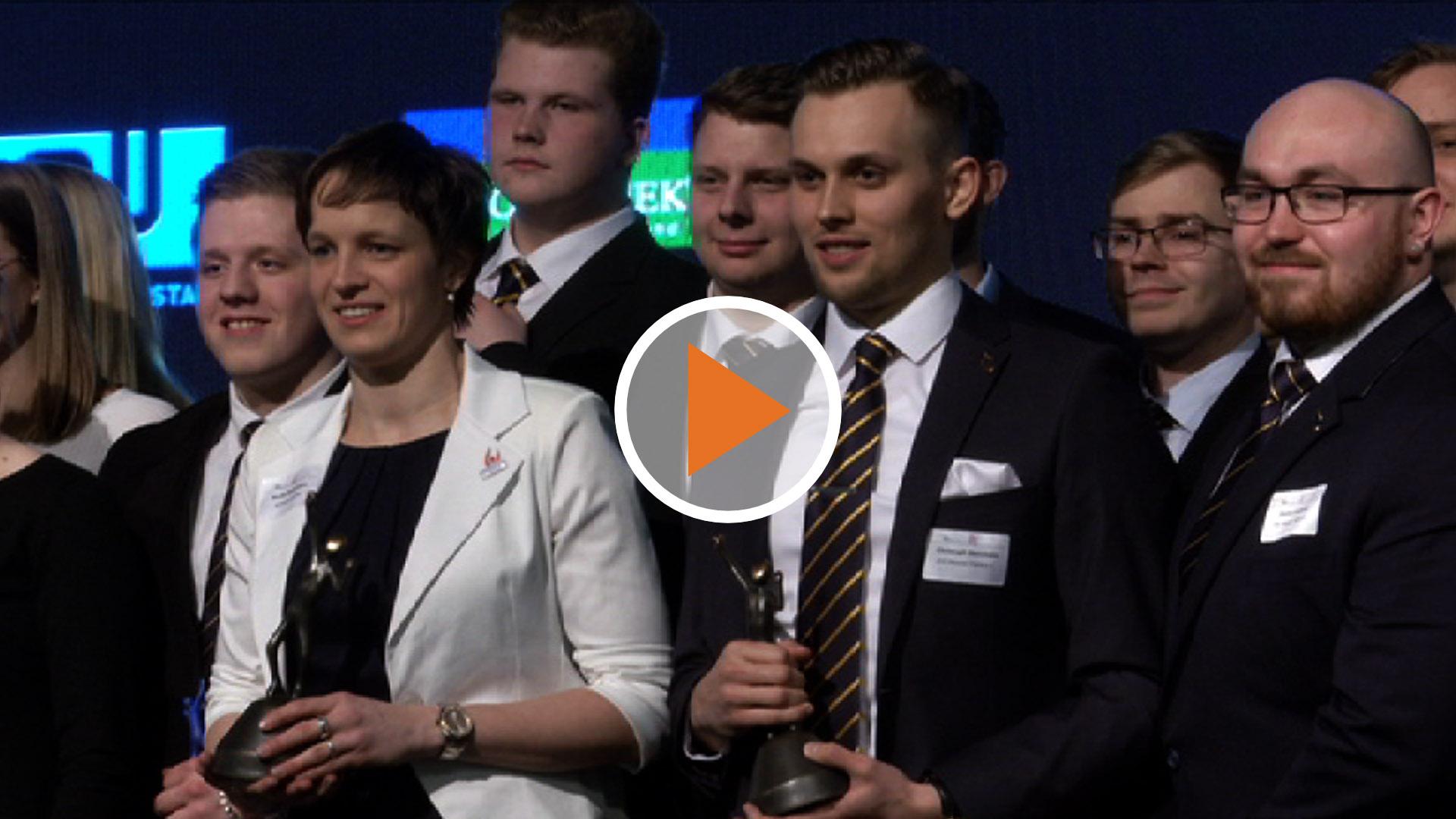 Screen-Sport-Wirtschafts-Galaa