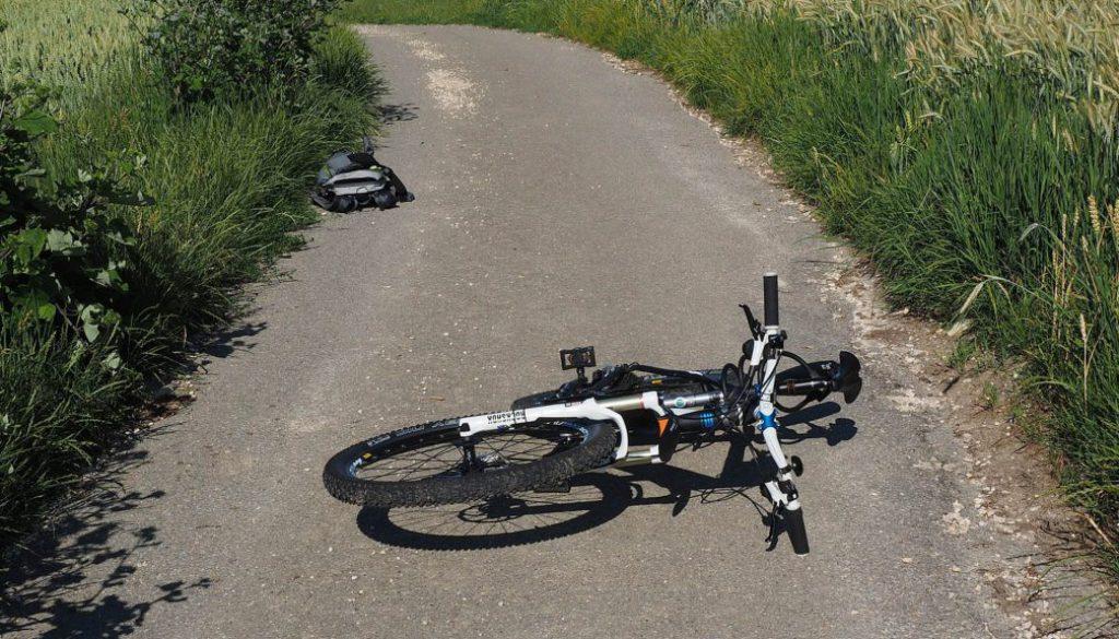 Screen_Radfahrer nach Unfall schwer verletzt