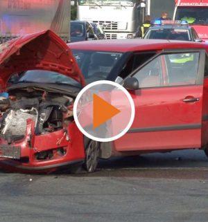 screen_Frontalcrash fordert zwei Verletzte
