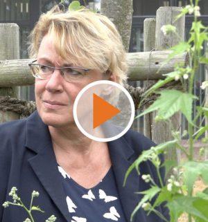 Screen_Landwirtschaftsministerin Bienenzentrum
