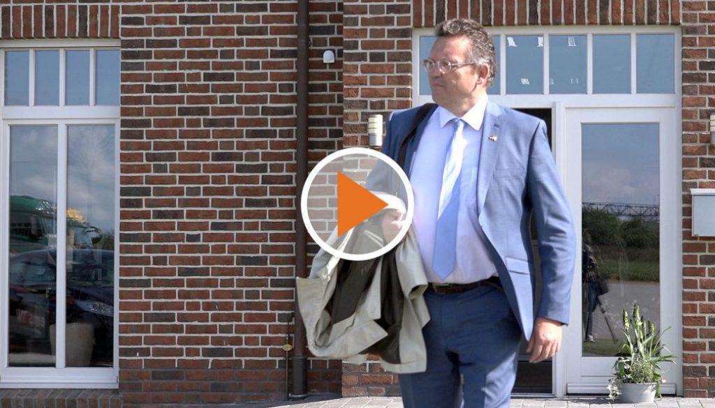 Screen_Praesident der Uni Groningen zu Gast in Doerpen