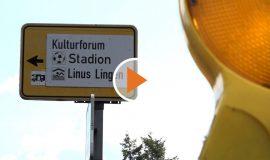 Screen_Sperrung an der Lindenstrasse