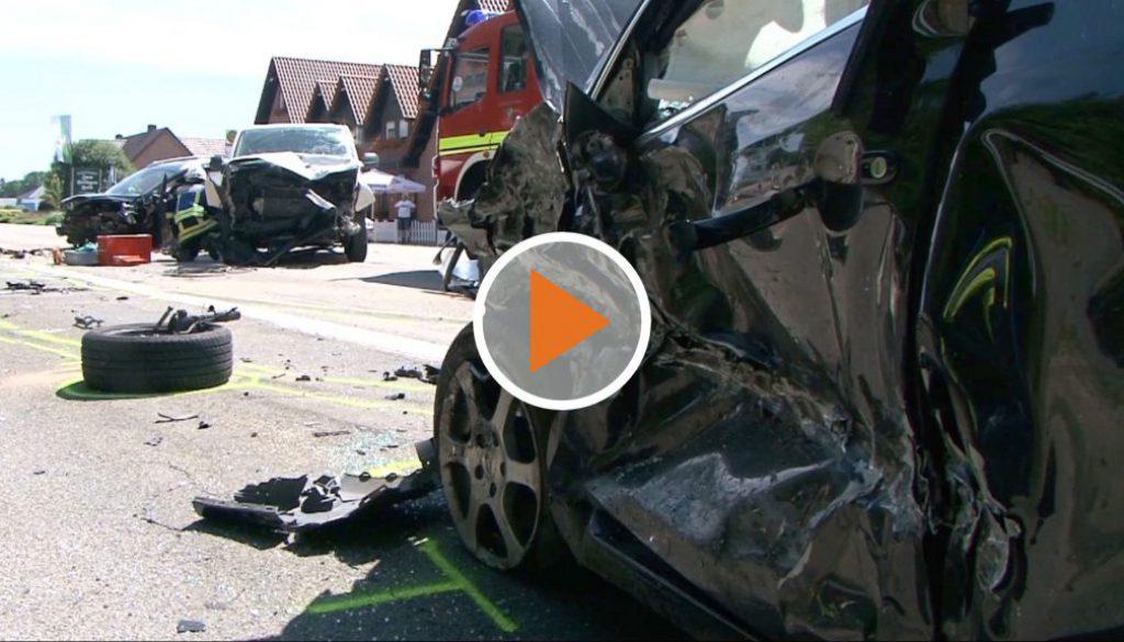 Screen_schwerer unfall mit drei verletzten