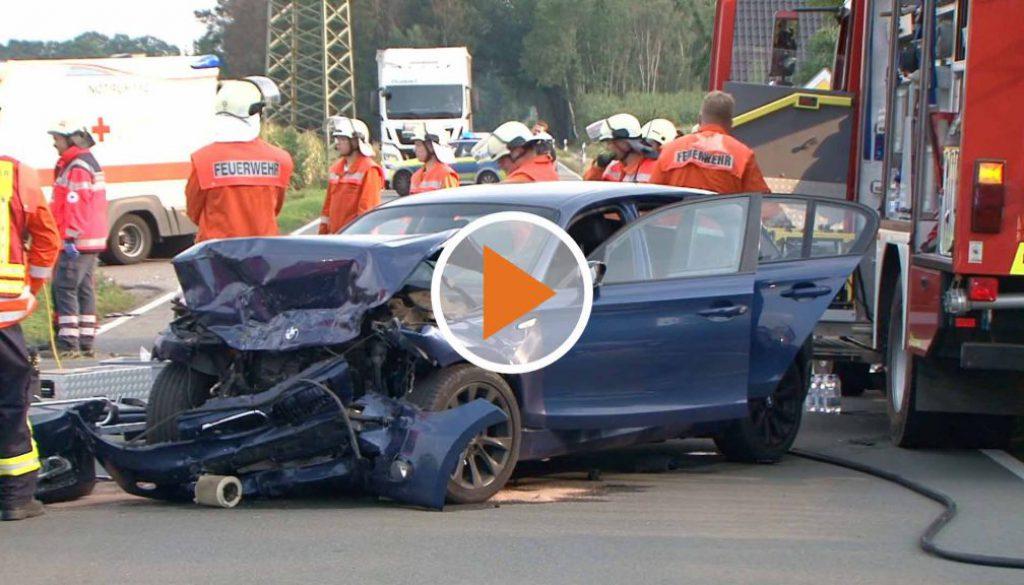 Screen_ Frau nach Unfall schwer verletzt