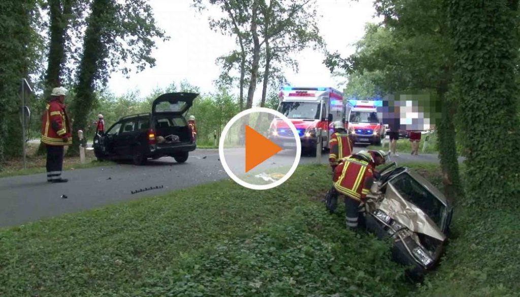 Screen_Vorfahrtsmissachtung fordert 6 Verletzte